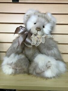 Charlie Bears 2019 Plush Collection JEAN