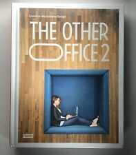 The Other Office 2 Creative Workplace Design FRAME MAGAZINE Hardcover Book NEW