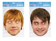 Rupert Grint Ron Harry Potter Celebrity Card Face Mask 1 5 10 20 30 Wholesale