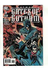 Batman - Gates of Gotham #3 | Nguyen Variant | DC Comics - September 2011