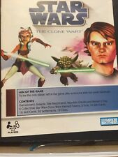 2008 Star Wars Clone War Monopoly Collectors Edition