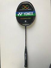New Yonex DUORA 10 Duo10 Badminton Racket Blue Orange 3UG5 US-SameDayShip