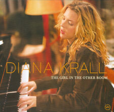 Diana Krall – The Girl In The Other Room CD Verve Records NEW