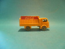"LESNEY  - TRUCK ""DRINK COCA-COLA"" - N°37"