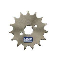 HMParts Dirt Bike Pit Bike Monkey Dax Ritzel 420 15Z 17mm