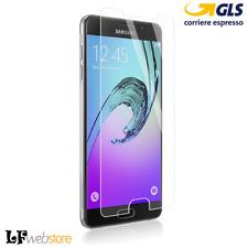 Pellicola in Vetro Temperato per Samsung Galaxy A7 (2016) antiurto Posta1