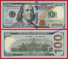 ESTADOS UNIDOS USA 100 Dollars 2009A S. FRANCISCO Pick 536 SC / UNC