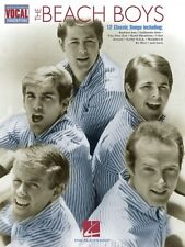 The Beach Boys Note-for-Note Vocal Transcriptions Vocal Collection NEW 000740178