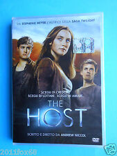 dvds the host andrew niccol stephenie meyer jake abel max irons diane kruger chi