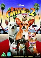 Beverly Hills Chihuahua 2 DVD (2011) Christine Lakin