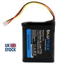Blumax Battery 3.7V 1160mAh for TOMTOM XL Live One TTS CS-TMF04SL