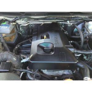 2007 Suzuki Grand Vitara II 2,0 4WD Benzin Motor Engine J20A 103 KW 140PS