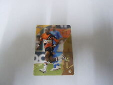 Carte France  Foot 2009 - N°046 - Lorient - André Ayew