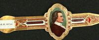 238Rt-Vitola Antigua-Old Cigar Band-Marca G.K. 16704