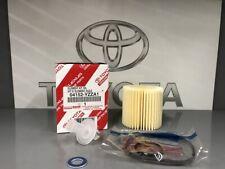 Genuine Toyota Oil Filter 04152-YZZA1