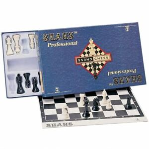 SHAHS Profesional Chess [ SPM GAMES ] [ SPM82 ] Interactive Competitive Game