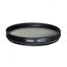 Vivitar 86mm CPL Filter