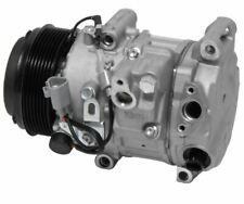 7SBH17C A/C Compressor 7 Grv 12v