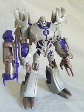 Transformers PRIME Robots In Disguise rid  Voyager MEGATRON 100% complete