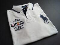 POLO RALPH LAUREN Men's Custom Slim Fit Mesh Polo Shirt NEW NWT