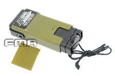 FMA TB707 Airsoft Paintball No Function MS2000 Strobe Light Dummy Model Version