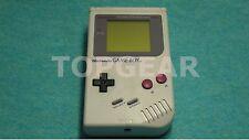 Original 1989 NINTENDO GAME BOY DMG-01 new screen by TOPGEAR.jp T0