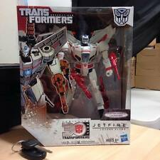 Jetfire Leader Class Transformers Generations 30th Anniversary figure IN HAND