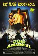 1996 Joe's Apartment Original Rolled Movie Poster MTV