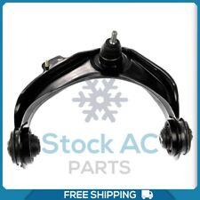 Control Arm Front Upper Left for Acura CL, Acura TL, Honda Accord QOA