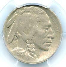 1913-S Type 2 Buffalo Nickel, PCGS AU50