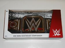 New WWE Jakks HEAVYWEIGHT CHAMPIONSHIP Adult Replica WRESTLING BELT Brock Lesnar