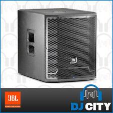 JBL Pro Audio Subwoofers