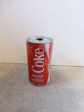 Vintage Coca-Cola Coke Soda Pop Can 1978