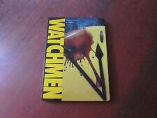 WATCHMEN Les Gardiens - Edition Limitée Steelbook 2 DVD