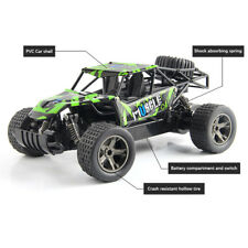 1/15 High Speed Remote Control RC Rock Crawler Racing Car Off Road Truck 2.4Ghz