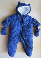 Baby Winter Snow Suit Size 0-3 m The Children's Place