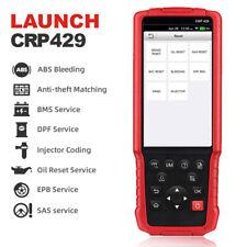 LAUNCH X431 CRP429 Automotive OBD 2 EOBD Scanner Code Reader Car Diagnostic Tool
