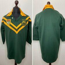 ARL Australian Rugby League  Vintage  Jersey Shirt Size M
