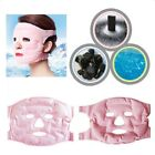 Reusable Cold Gel Face Mask Facial Ice Skin Warming Massage Care Pack Beauty