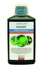 EasyLife AlgExit 500ml - Algenvernichter zur Algenbekämpfung im Aquarium