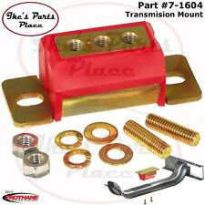 Prothane 7-1604 Transmission Mount 64-02 Camaro,Chevelle,Corvette,Impala,C10