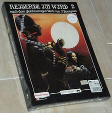REISENDE IM WIND 2 Passenger on the W. ~ ATARI ST / OVP ~ BIG boxed ~ NEU/SEALED