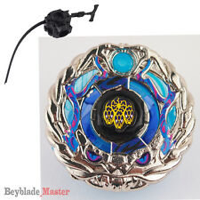 Fusion Beyblade Masters Metal ZERO G BBG-08 PIRATES OROJA OROJYA w/ Power Launch