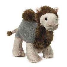 Webkinz CURLY CAMEL HM658 NEW With  Sealed Code