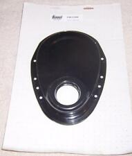 Summit Racing Equipment SUM-G3200B SB Chevy Timing Cover NEW
