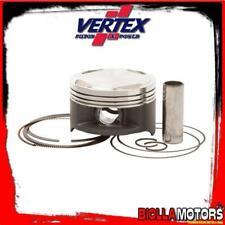 23162 PISTONE VERTEX 84,97mm 4T HONDA XR400 Compr 9,3:1 2002- 400cc (set segment