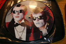 """Tik And Tok  Summer In The City MINT 7"""" PICTURE DISC VINYL HTF OOP UK IMPORT"""