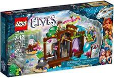 Farran Leafshade Elves Building LEGO Complete Sets & Packs