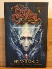 Jim Henson's the Dark Crystal: Creation Myths vol. 2 (2016, softcover) NEW