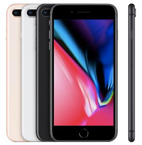 Apple iPhone 8 Plus 64Go 256Go - Débloqué SmartPhone - NEUF Scellé Couleurs